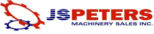 used machinery and CNC equipment
